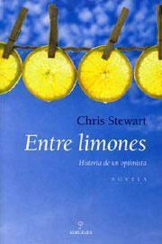 Entre limones by Chris  Stewart