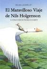 El maravilloso viaje de Nils Holgersson by Selma Lagerlöf