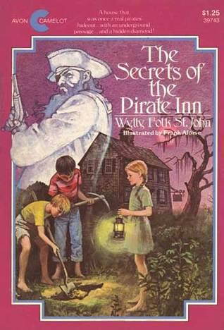 The Secrets of the Pirate Inn