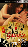 Cole's Gamble (Crime Tells, #4)