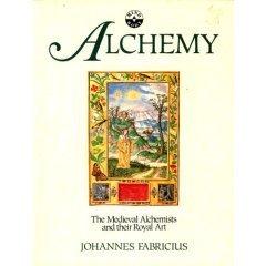Alchemy by Johannes Fabricius