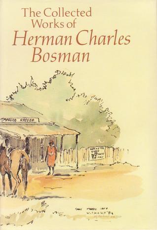 Books by Herman Charles Bosman