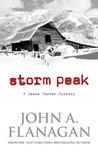 Storm Peak (Jesse Parker Mystery, #1)