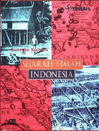 Sejarah Timah Indonesia