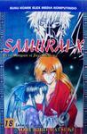 Samurai X 18: Luka Di Pipimu!