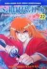 Samurai X 22: Pertarungan Tiga Babak