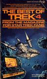 The Best of Trek: From the Magazine for Star Trek Fans (Best of Trek, #4)