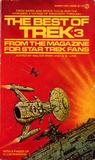 The Best of Trek: From the Magazine for Star Trek Fans (Best of Trek, #3)