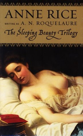 The Claiming of Sleeping Beauty(Sleeping Beauty 1)