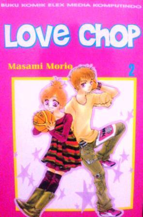Love Chop 2