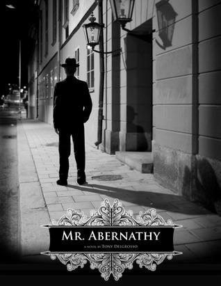 Mr. Abernathy by Tony Delgrosso