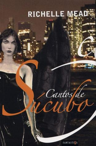 Cantos de Súcubo (Georgina Kincaid, #1)