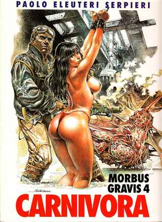 Carnivora - Morbus Gravis 4