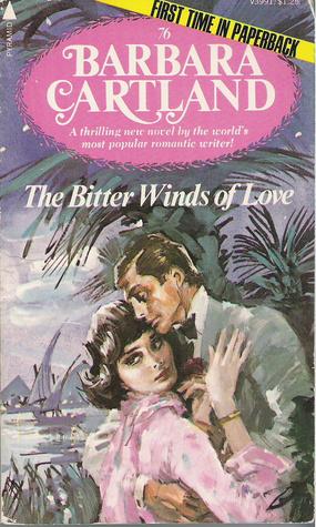 The Bitter Winds of Love por Barbara Cartland 978-0515039917 DJVU EPUB