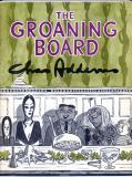 The Groaning Board by Charles Addams