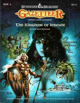 The Kingdom of Ierendi