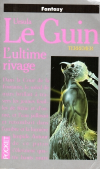 L'ultime rivage (Terremer, #3)