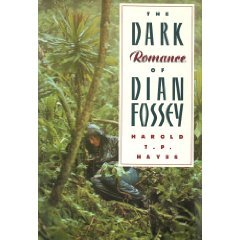 Dark Romance of Dian Fossey
