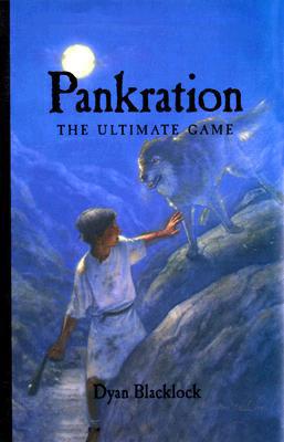 pankration novel