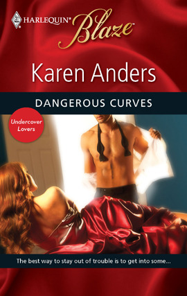 Dangerous Curves (Harlequin Blaze, #497)