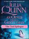 An Offer From A Gentleman: The Epilogue II (Bridgertons, #3.5)