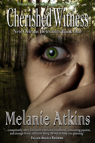 Cherished Witness by Melanie Atkins