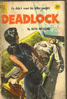 Deadlock by Ruth Fenisong