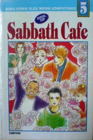 Sabbath Cafe, Buku 5