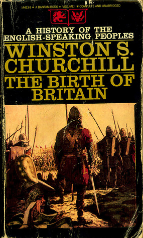Ebook The Birth of Britain by Winston S. Churchill read!