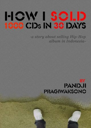 How I Sold 1000 CDs in 30 Days