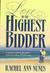 Love to the Highest Bidder