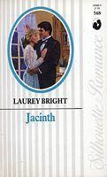Jacinth (Silhouette Romance, #568)
