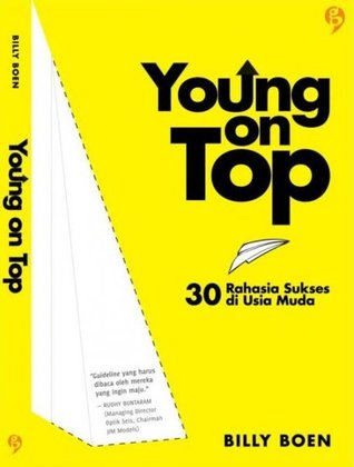 Ebook Young On Top Billy Boen
