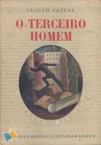 O Terceiro Homem by Graham Greene
