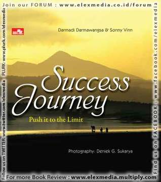 SUCCESS JOURNEY - Push It to the Limit