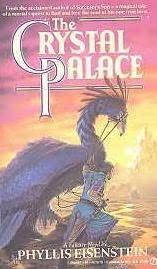 The Crystal Palace(The Book of Elementals 2)
