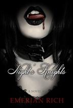 Night's Knights by Emerian Rich