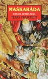 Maškaráda by Terry Pratchett