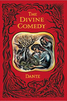 The Divine Comedy (Barnes & Noble Leatherbound Classics)