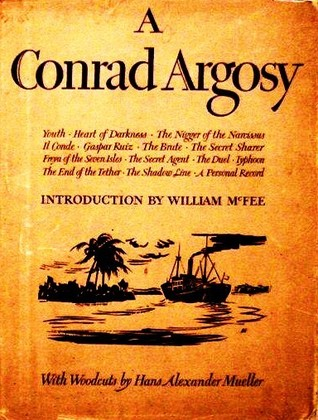 A Conrad Argosy
