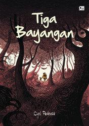 Tiga Bayangan by Cyril Pedrosa