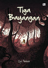 Tiga Bayangan by Cyril Pedrosa
