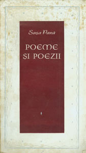 Poeme şi poezii