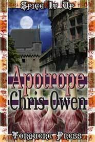 Apotrope by Chris Owen