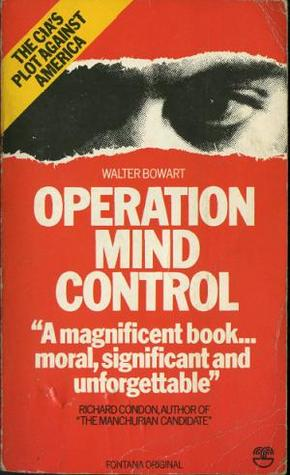 Ebook Operation Mind Control (Fontana original) by Walter H. Bowart read!
