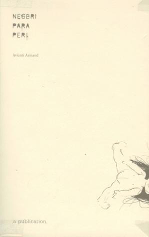 Negeri Para Peri oleh Avianti Armand