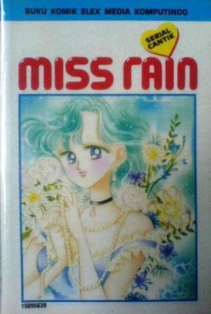 Miss Rain by Naoko Takeuchi