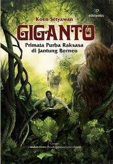 Giganto by Koen Setyawan