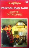 Misteri Di Tally-Ho by Enid Blyton