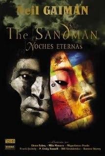 The Sandman: Noches Eternas (The Sandman, Colección Vertigo #238 bis)